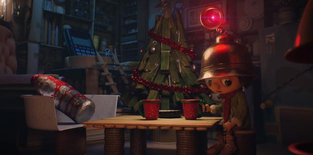 Video-Galerie: Die Weihnachtskampagnen aus der Schweiz, UK und ...