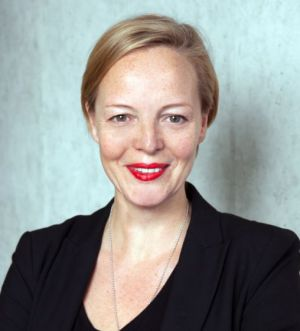 Nina Rieke, DDB Group