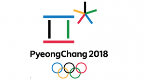 PyeongChang 2018 Logo Olympische Winterspiele OS
