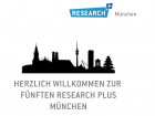 Research Plus in münchen