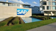 SAP Hauptsitz in Walldorf