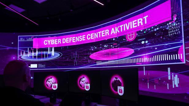 Deutsche Telekom Saatchi Saatchi Pro Realisiert Zentrum Gegen
