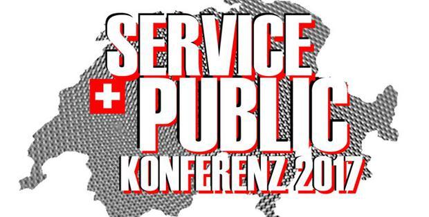 Service Public Konferenz 2017