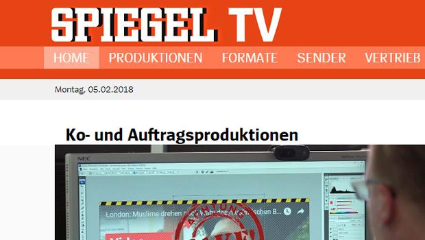 Die akte marktforschung von spiegel online der spiegel for Spiegel tv von gestern