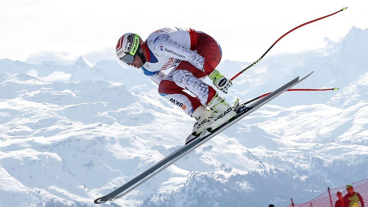 Ski Wm St. Moritz 2021