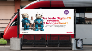 Sunrise DigitalTV 2017