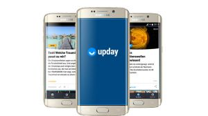 Upday Smartphones