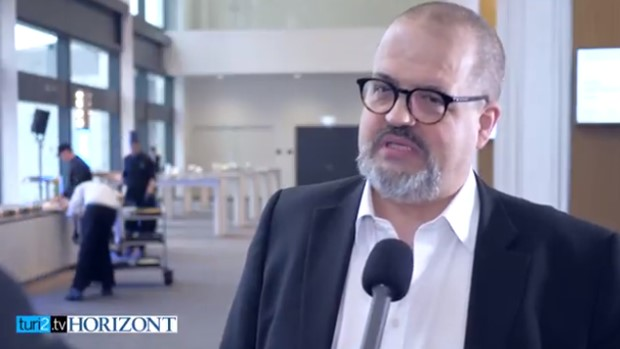 Uwe Storch im Video-Interview beim Best4-Event in Frankfurt