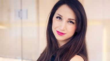 Verena Papik ist Marketingchefin von Musical.ly