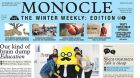 Winter Edition von Monocle