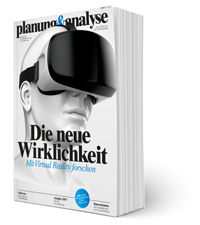 VR / Innovationen / Software