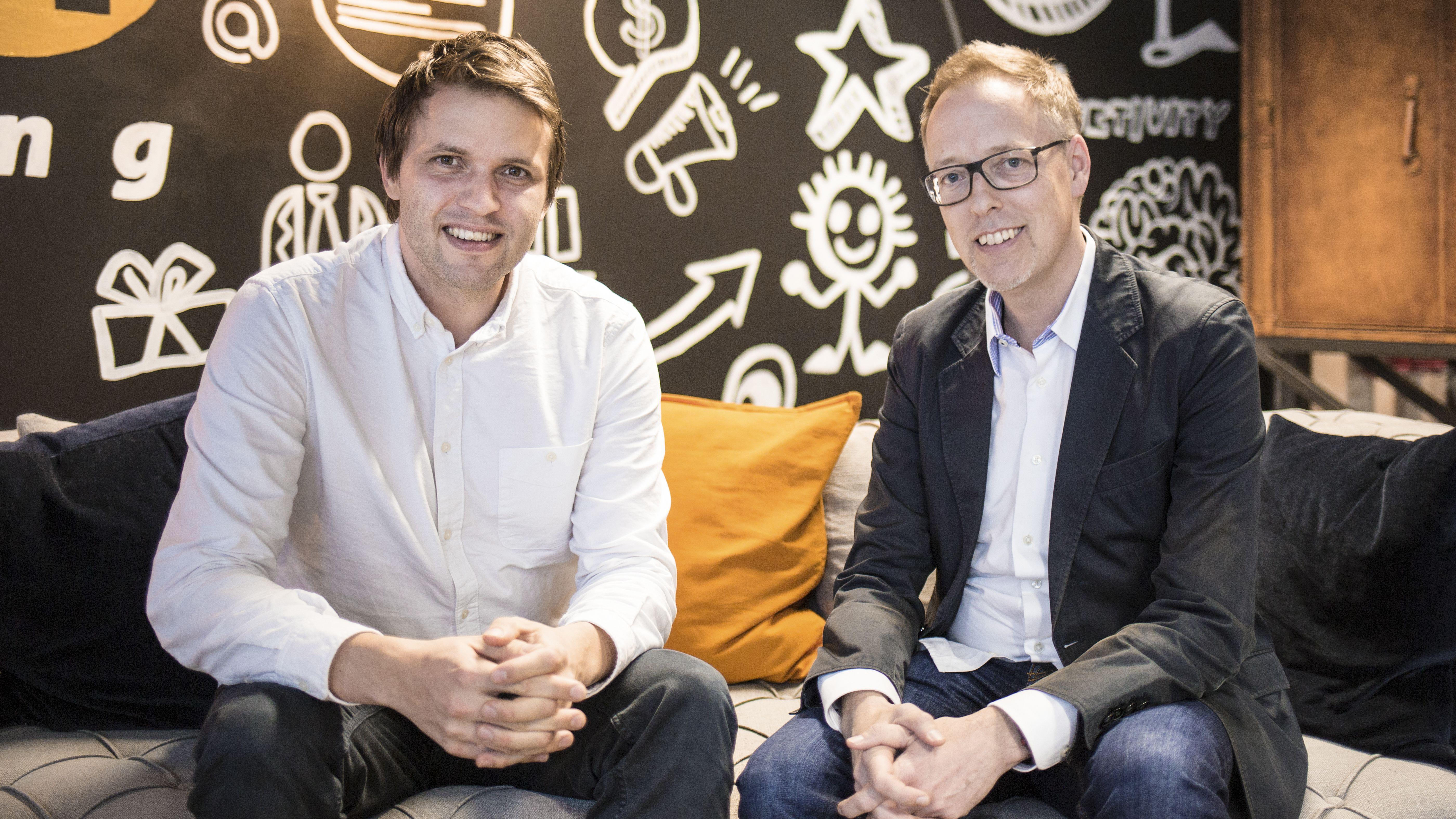 Agentur für Appentwicklung: Nodes will im deutschen Markt angreifen
