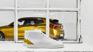 BMW X2 Sneakers