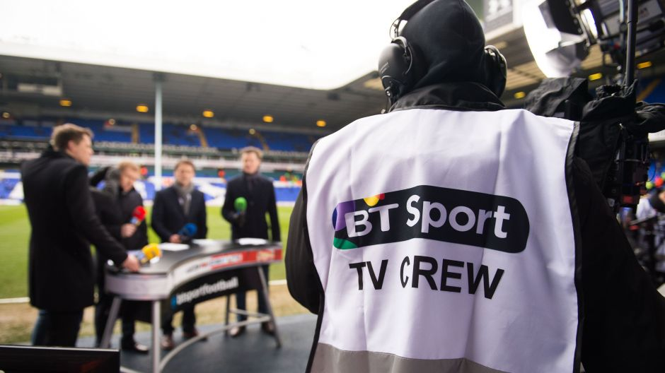 British Telecommunications bleibt Medienpartner der Premier League