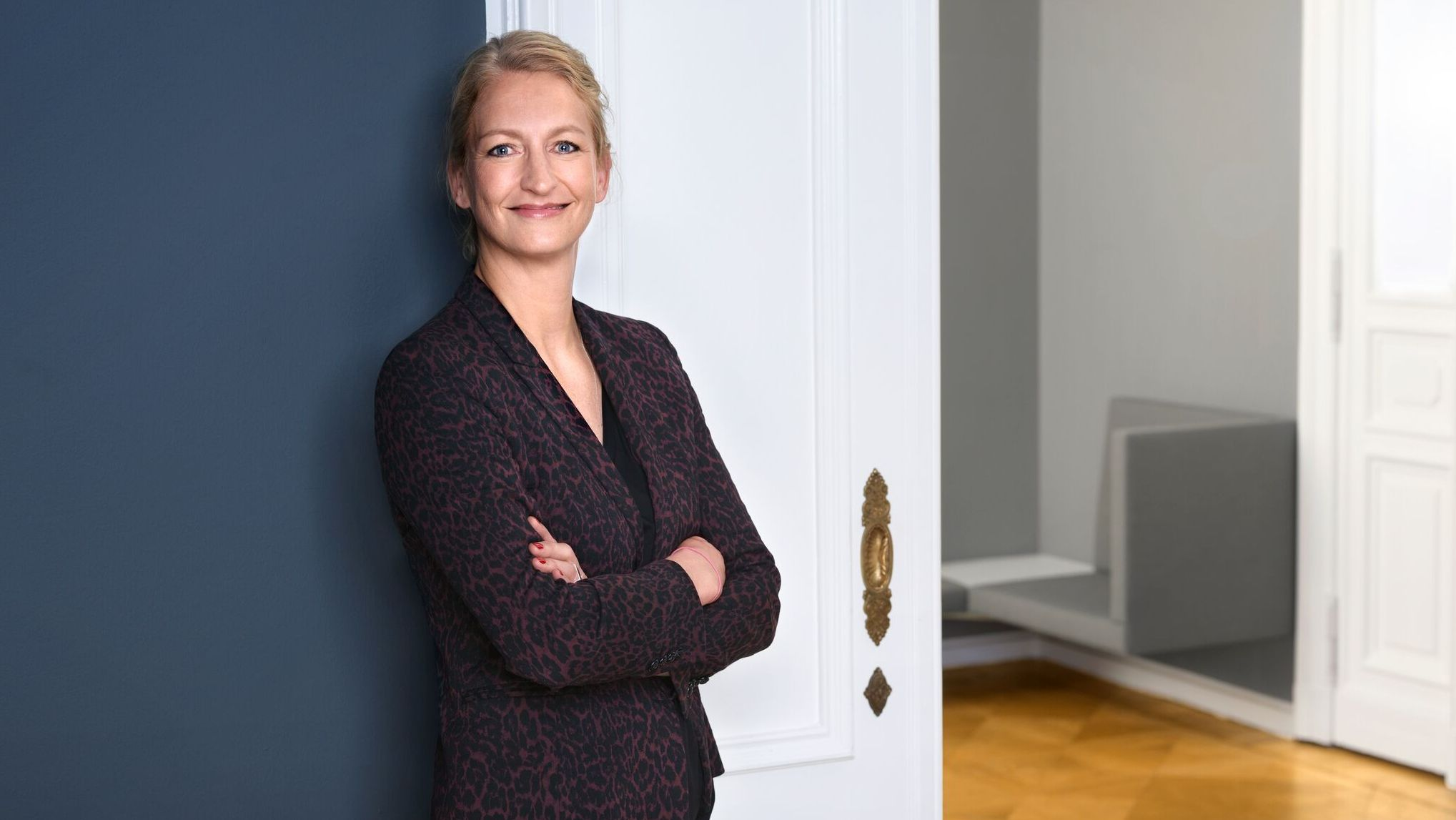 Caroline Theissen Managing Director bei Superunion Berlin