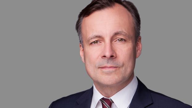 Dr. Holger Mühlbauer