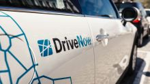 Drive Now Drivenow