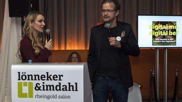 Imdahl & Lönneker