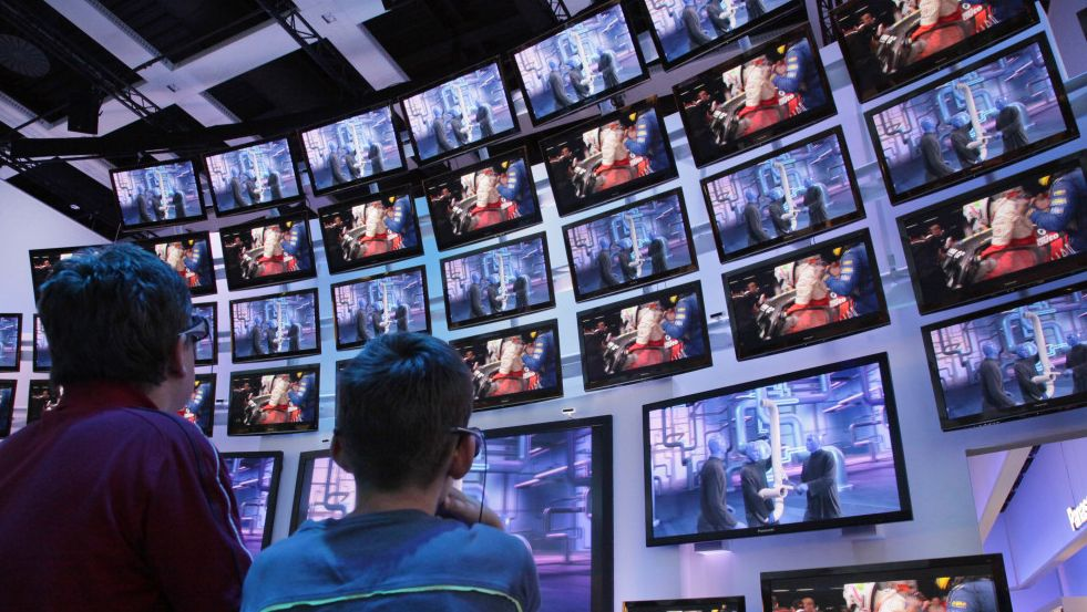 Tv Quoten Ermittlung