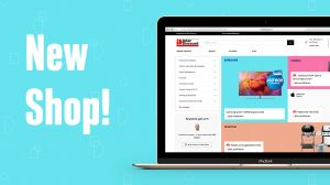 Interdiscount Onlineshop 2018