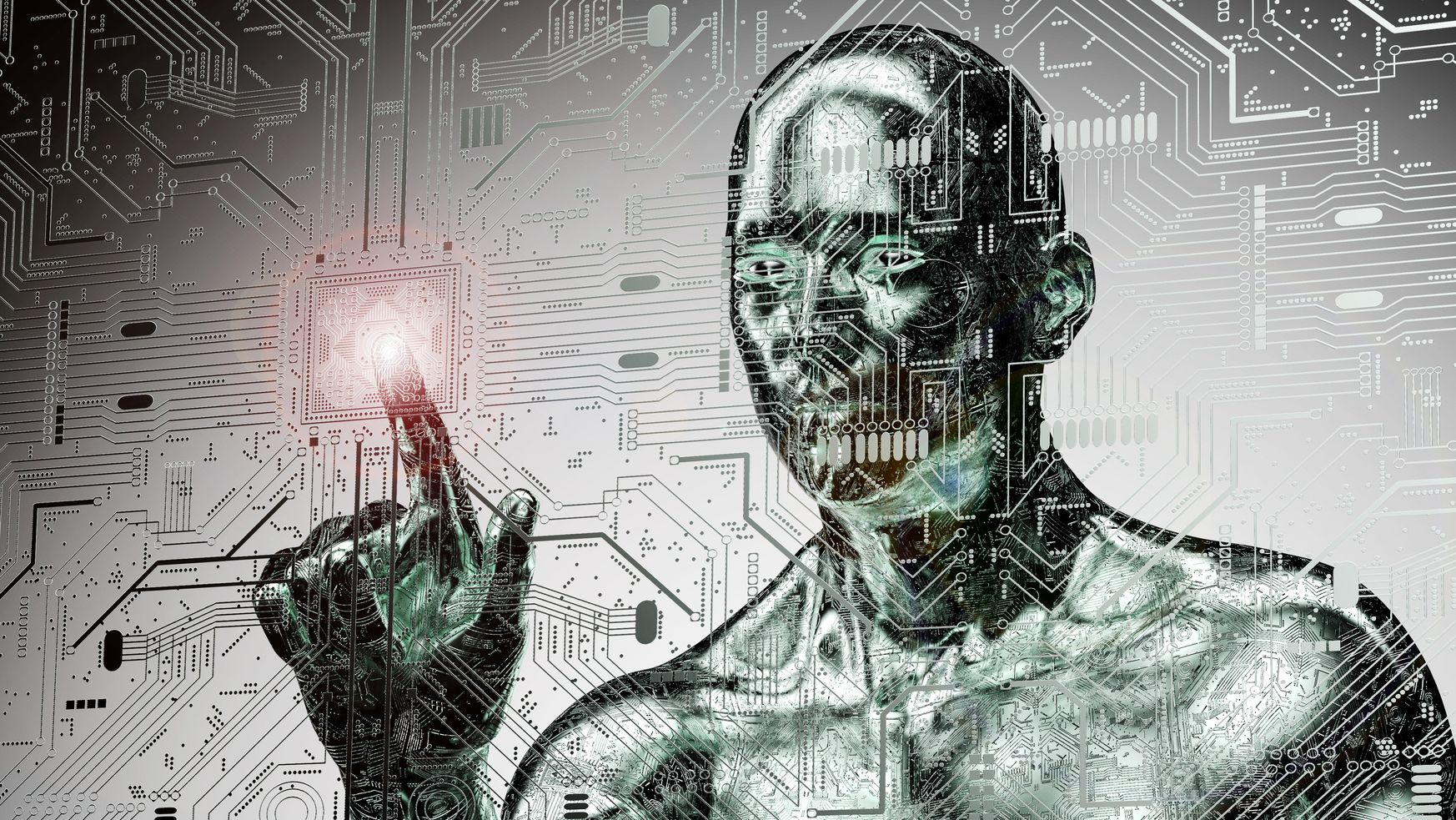 Künstliche Intelligenz: 5 Schlüsselfaktoren beim Einsatz von KI im Unternehmen