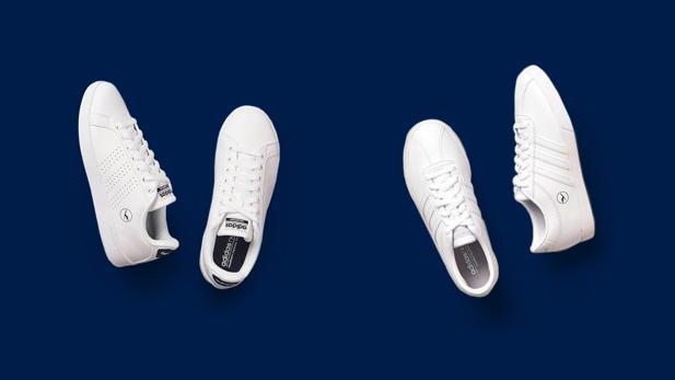 es auch Lufthansa Sneaker einen AdidasJetzt gibt CrdoeWxB
