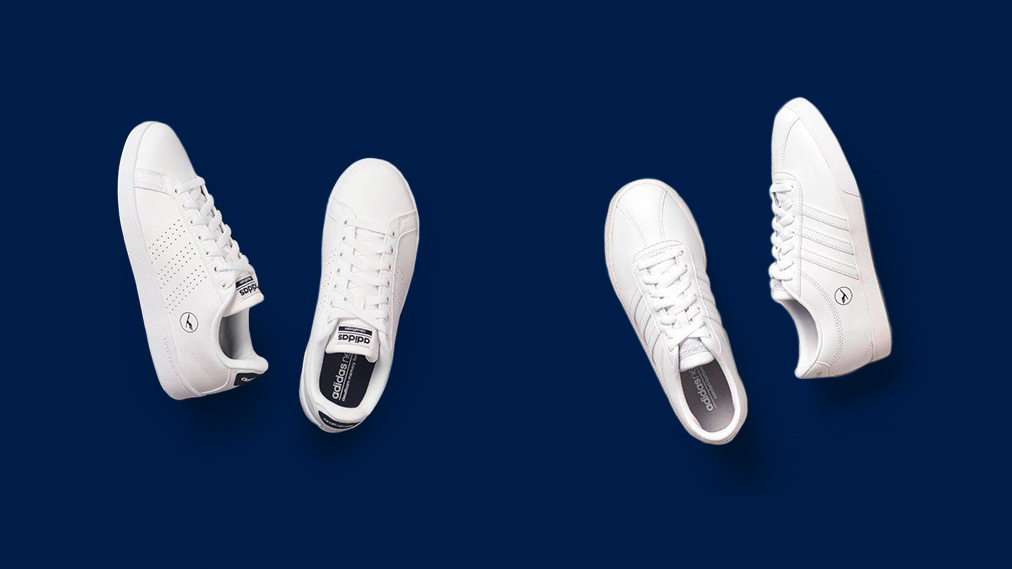 Adidas: Jetzt gibt es auch einen Lufthansa Sneaker
