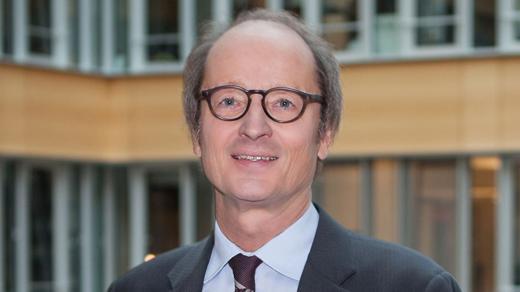 Manfred Parteina, Hauptgeschäftsführer ZAW (Foto: ZAW)