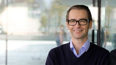 Marcus Hartmann ist Chief Data Officer von Pro Sieben Sat 1 Media