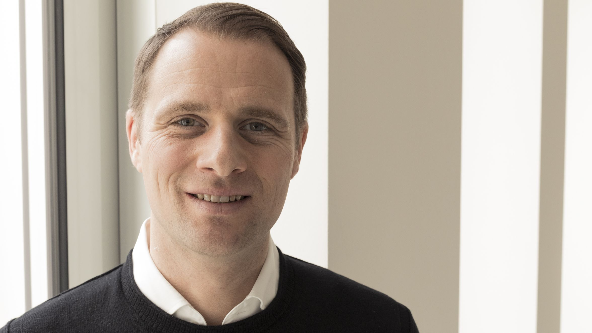 Martin Studemund wird Executive Diector Digital bei DDB in Hamburg