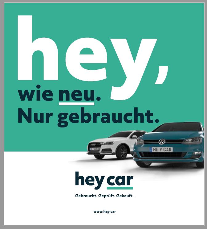 Www Heycar Deutschland