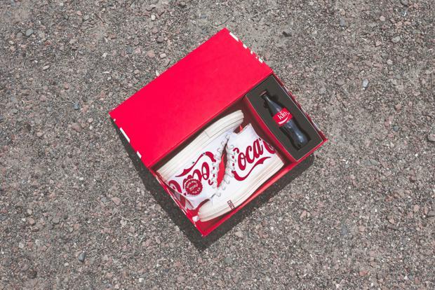 Co Branding: Die 10 stylischsten Sneaker Collabs abseits von