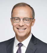 Mitch Barns, Nielsen CEO, k