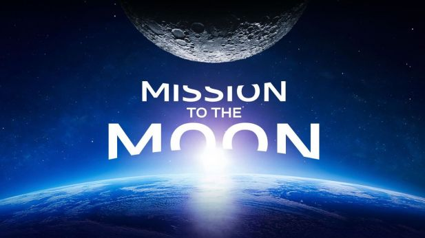 "Red Bull will an der ""Mission to the Moon"" partizipieren"