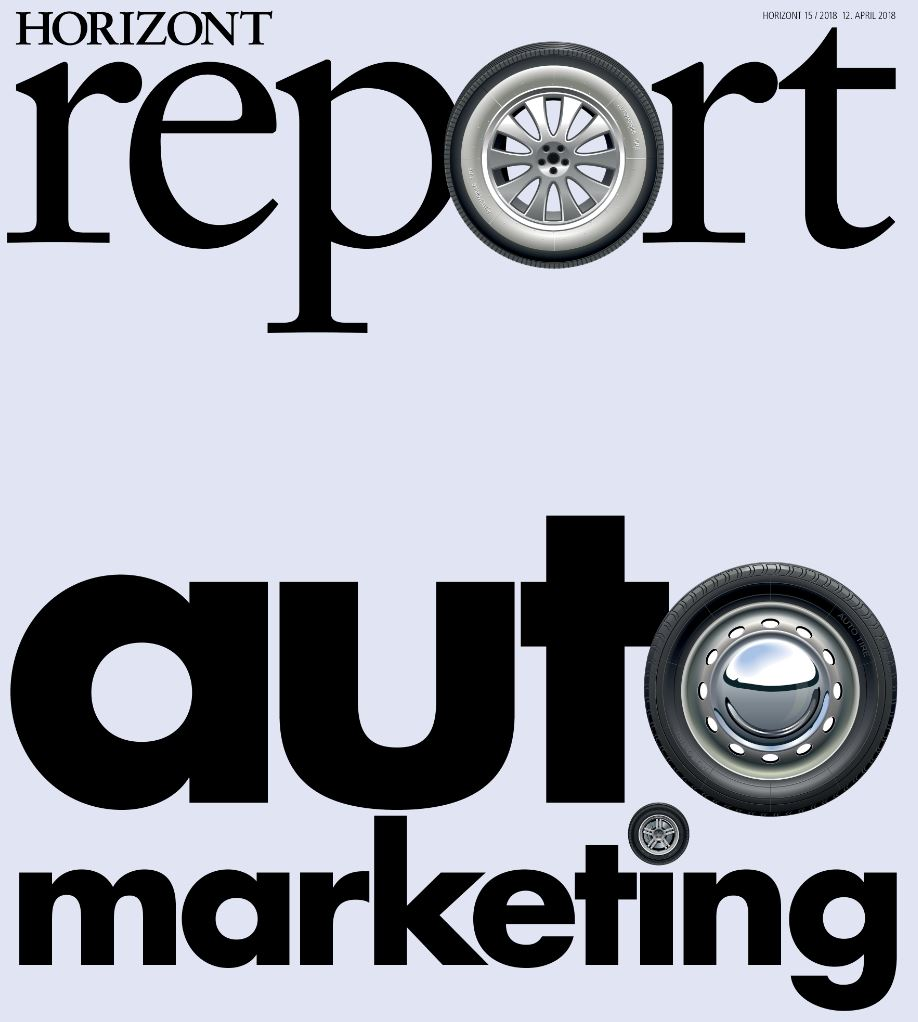 Report Automarketing 15/2018