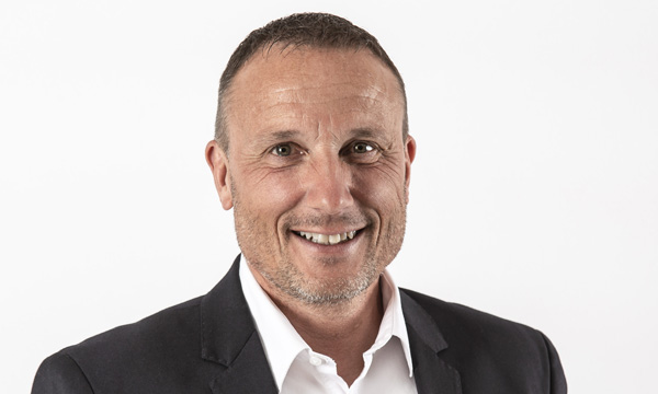 Neuer Job bei Clear Channel für Robert Furger