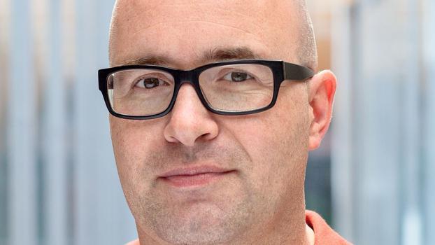 Sandro Morghen ist Senior Experience Designer bei der Digitalagentur Nexum in Bern.
