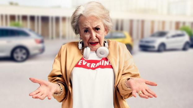 Senioren wollen auch den Zurich-Rabatt