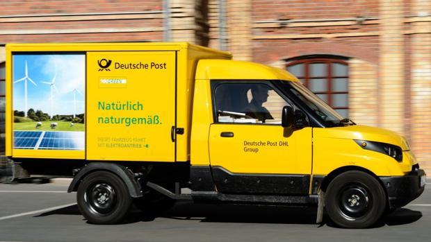Post schafft Vorstandsressort für Streetscooter und Co