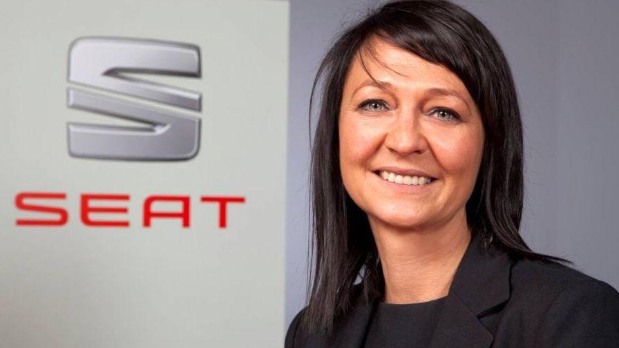 """Seat CMO Susanne Franz: """"Digital wächst in Richtung Parität zur klassischen Werbung"""""""