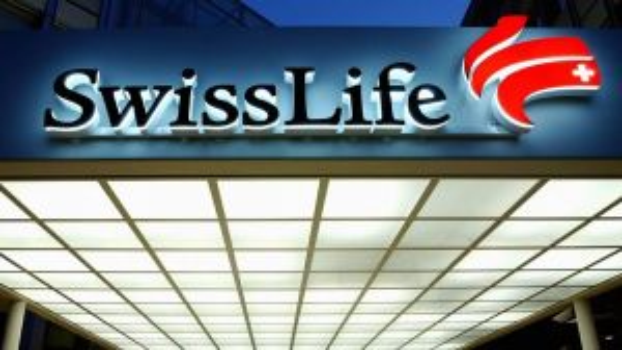 Swiss Life vertraut auf Ruf Lanz