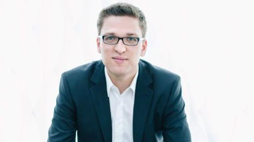 Thomas Spiegel CEO Dentsu Aegis Switzerland