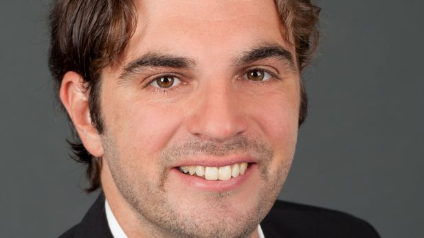 Thomas weiß ist Head of Publicis Media Sport & Entertainment
