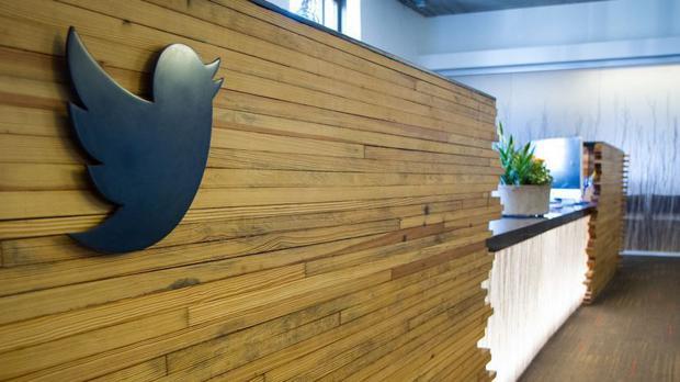 Twitter schrumpft die Hamburger Niederlassung