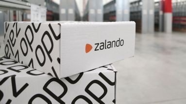 Zalando baut sein Marketing um
