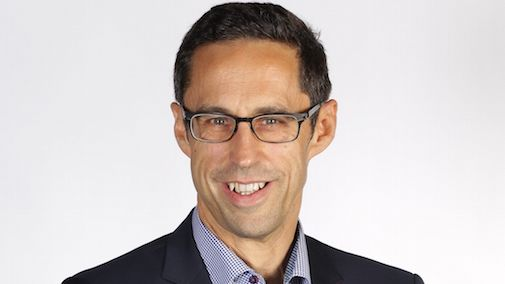 Zeljko Berden, neuer Head of Advertising bei Mobile.de