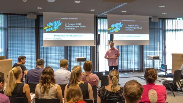 Best of Digital Marketing: Das Beste für die Generation \