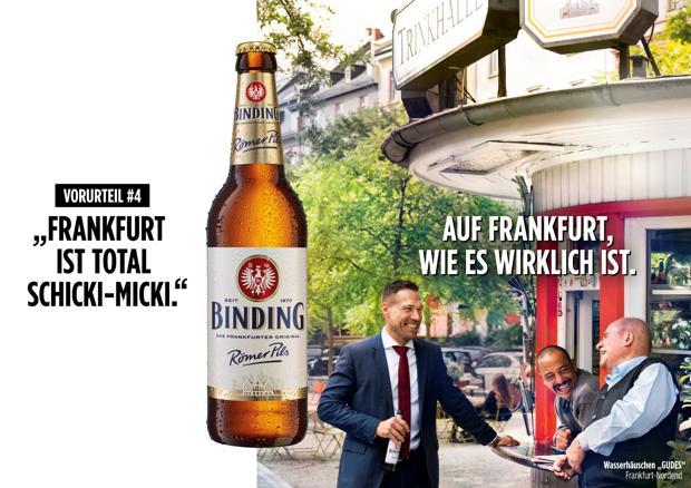 Binding Frankfurt