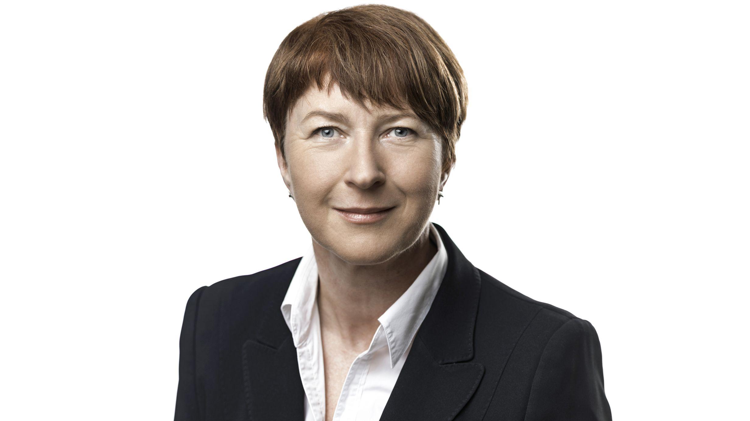 Publicis Groupe: Birgit Konrad steigt bei Starcom zur CEO auf