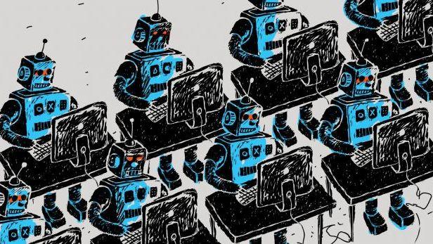 KI am Arbeitsplatz: Wie Künstliche Intelligenz unsere Berufswelt verändern wird